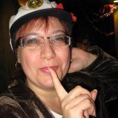 Мисс учительница аватар